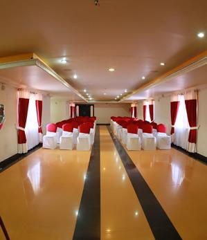 Nilambur Hotel Rooms
